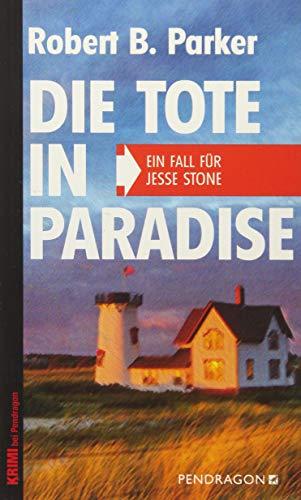 Die Tote in Paradise: Ein Fall für Jesse Stone