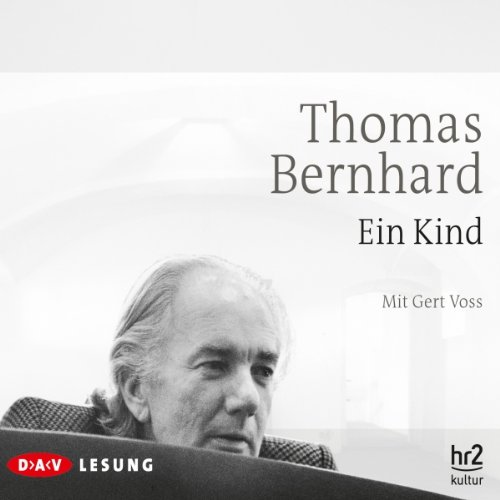 Ein Kind audiobook cover art