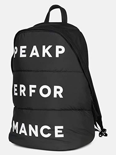 Peak Performance SW Backpack Schwarz, Tasche, Größe One Size - Farbe Black