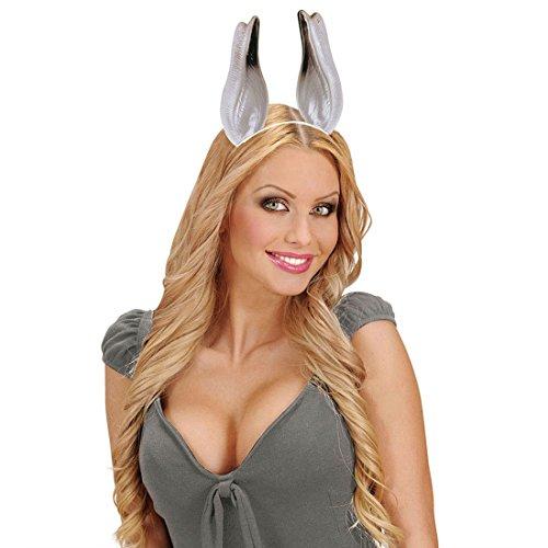 Oreilles d'âne Serre-tête mulet Oreille soirée à thème Conte de fées Accessoire déguisement Animal Mardi Gras