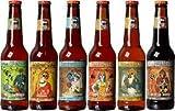 Cassa Degustazione 24 birre DAY OF THE DEAD - Cerveceria Mexicana 4 x modello, 33 cl