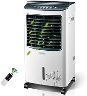 de calefacción domésticos y Ventilador Dual de Aire Acondicionado Ventilador de refrigeración por Aire cuartas Partes refrigerador Enfriador de Agua se añadió una pequeña Aire Acondicionado
