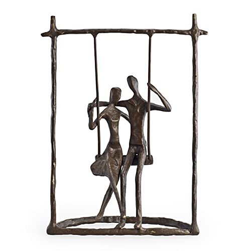 Bronze Contemporary Sculpture