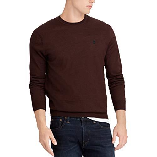 Polo Ralph Lauren Jersey de algodón C-Neck