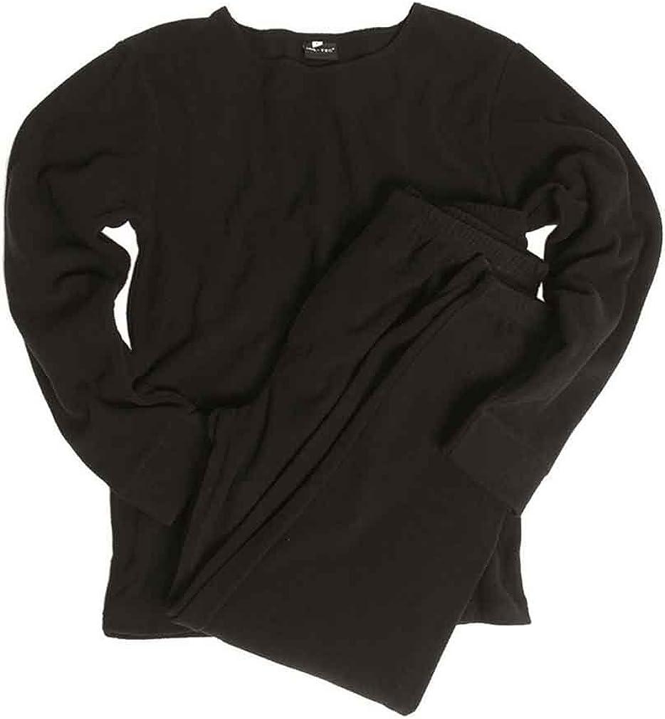Mil Tec Round Neck Thermal Underwear Set