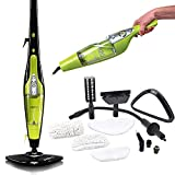 Best Steam Cleaners - H2O HD Steam Mop - 5 in 1 Review