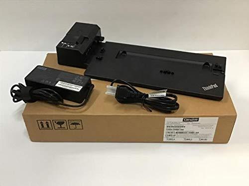 40AG0090US ThinkPad Basic Docking Station (American Standard Plug) Top Tech