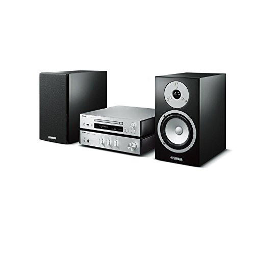 Yamaha mcr-n670 (CD-nt670/a-670/ns-bp301) System Home Audio