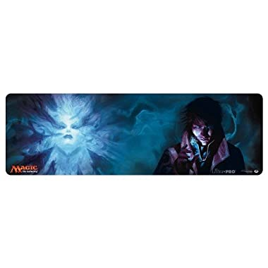 Ultra Pro ULP86352 8 ft. Table Play Mat-Magic The Gathering Shadows Over Innistrad