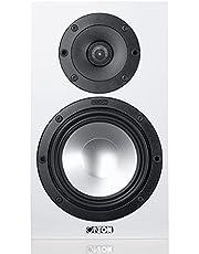 Canton GLE 426.2 70 W White Loudspeaker - Loudluidsprekers (2-Way, bedraed, 70 W, 42-40000 Hz, Wit)