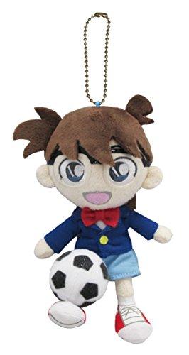 Japan Knuffels - Detective Conan voetbal mascotte * AF27 *