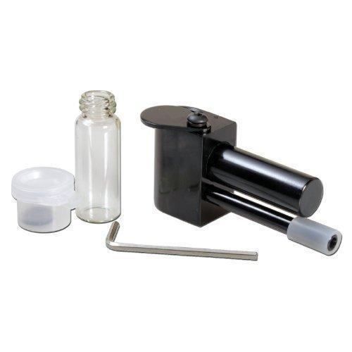 Proto Vape Metallpfeife mit Handvaporizer - Die günstige Alternative zu teuren Geräten - PatchouliWorld