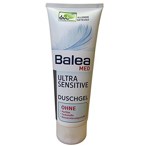 Balea Med Ultra Sensitive Duschgel (250ml Tube)