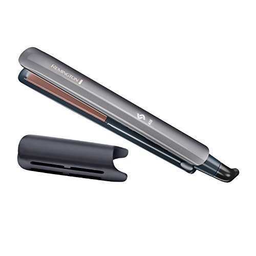 Remington Flat Iron with Smartpro Sensor Technology