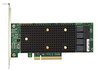 Lenovo DCG ThinkSystem 430-16i SAS/SATA HBA (B0764T778K) | Amazon price tracker / tracking, Amazon price history charts, Amazon price watches, Amazon price drop alerts