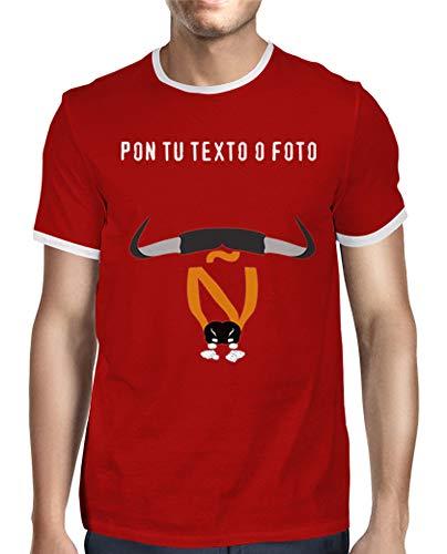 latostadora - Camiseta 232093 para Hombre
