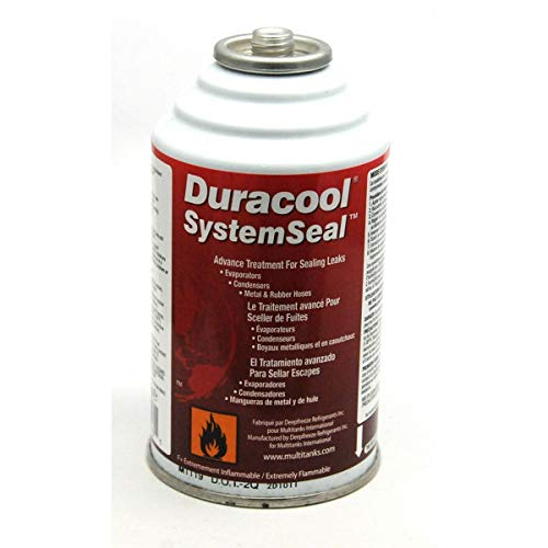Duracool - SYSTEMSEAL