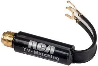RCA Matching Transformer -VH54R