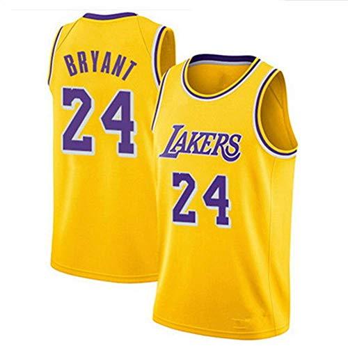 LinkLvoe NBA Jersey Jersey Lakers # 24 Kobe Bryant