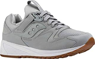 Saucony Low Sneakers Mens Shoes S70286-7 Grid 8500