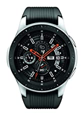 Image of SAMSUNG Galaxy Watch  . Brand catalog list of Samsung Electronics. It's score is 4.4 over 5.