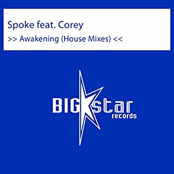 Awakening (House Mixes)