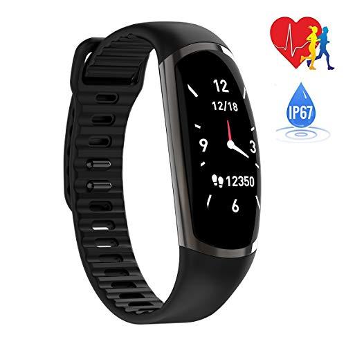 Hoeveelheid: 88 smart armband, kleurendisplay, stappenteller, hartslagbloeddruk, bloedzuurstofmonitor, oproepmaker-waarschuwing, weerweergave, muziekbesturing