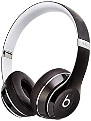 Beats Solo2 Wired On-Ear Headphone, Luxe Edition