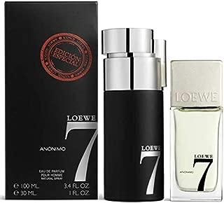 loewe 7 black