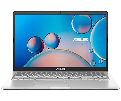 ASUS F515EA-BR283T - Portátil 15.6  HD (Core i3-1115G4, 8GB RAM, 256GB SSD, UHD Graphics, Windows 10 Home S) Azul Pavo Real - Teclado QWERTY español