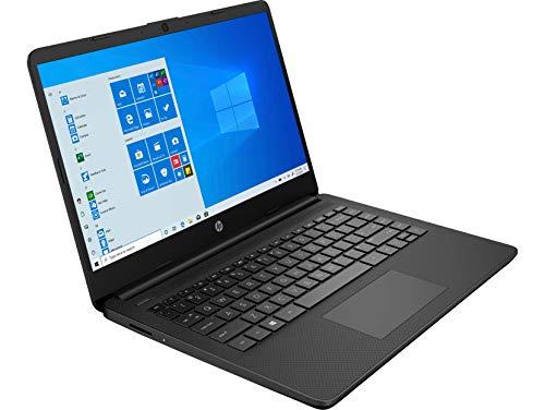 HP 14 (2021) Thin & Light 11th Gen Core i3 Laptop, 8 GB RAM, 256GB SSD, 14-inch (35.56 cms) FHD Screen, Windows 10, MS Office, Built-in Alexa(14s-dy2500TU)