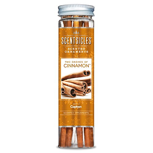 Scentsicles Cinnamon Scent Sticks - Pack of 6