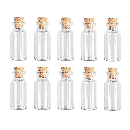 Botellas Cristal Pequeñas Marca