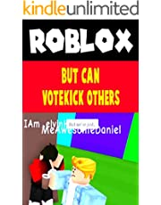 Roblox Daily Story: But Can Votekick Others - Funny (English Edition)
