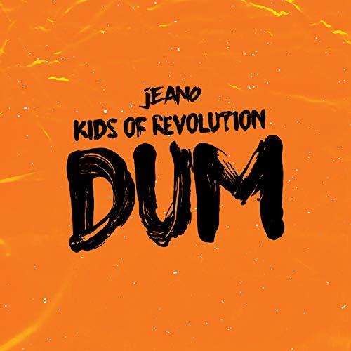 Jeano & Kids of revolution
