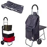 Cart Seats - Best Reviews Guide