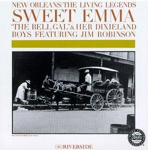 Sweet Emma New Orleans Lving Legend
