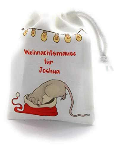 Kilala Geschenkverpackung für Geld Weihnachtsmäuse Weihnachten Geldgeschenk Enkelkind Studenten Mitarbeiter Tagesmutter