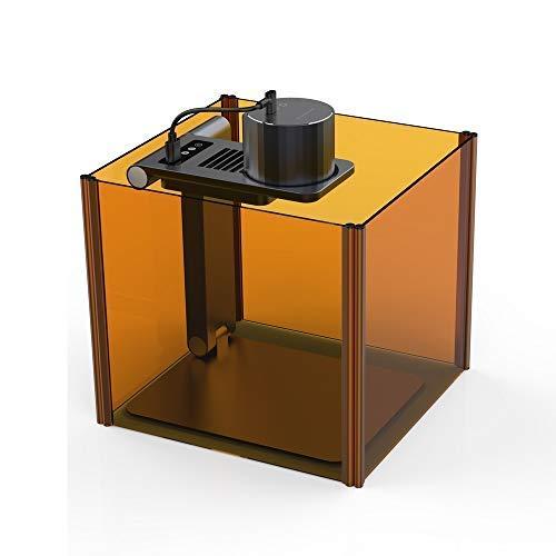Diseño de logotipo, cuero de madera, máquina de grabado LaserPecker Pro, cortador de herramientas de tallado de madera, mini máquina de grabado de escritorio de mano para manualidades, grabador portá