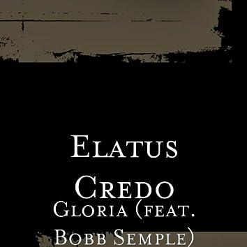 Gloria (feat. Bobb Semple)