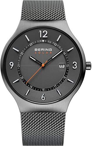 Bering 14440-087 Relojes de Cuarzo Relojes Solares