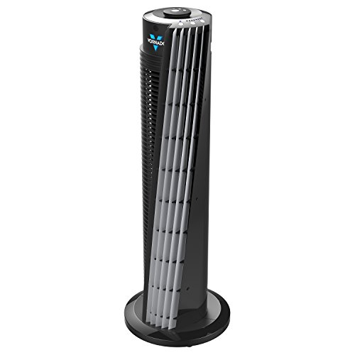 Vornado 154 Whole Room Air Circulator Tower Fan, 32'