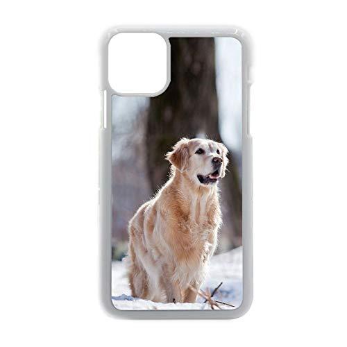 Gogh Yeah Durable Conchas Rígidas De Plástico Impresión Pet Dog Usar como 6.5Inch iPhone 11Pro MAX para Niño Choose Design 132-5