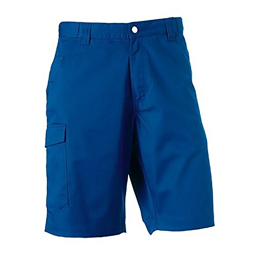 Russell Workwear Twill Shorts/Cargo-shorts