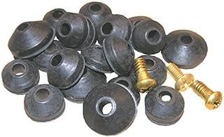 LASCO 02-1265 Washer Assortment Beveled Washers with Screws