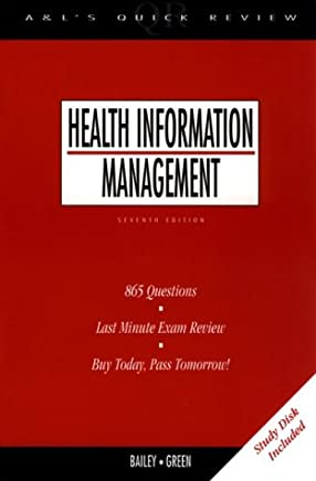 Health Information Management: 865 Questions & Answers