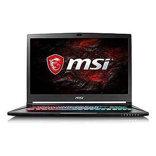 "MSI G Series GP72401 17.3"" Traditional Laptop (B01N9W4TFH) | Amazon price tracker / tracking, Amazon price history charts, Amazon price watches, Amazon price drop alerts"