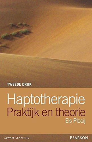 Haptotherapie: praktijk en theorie