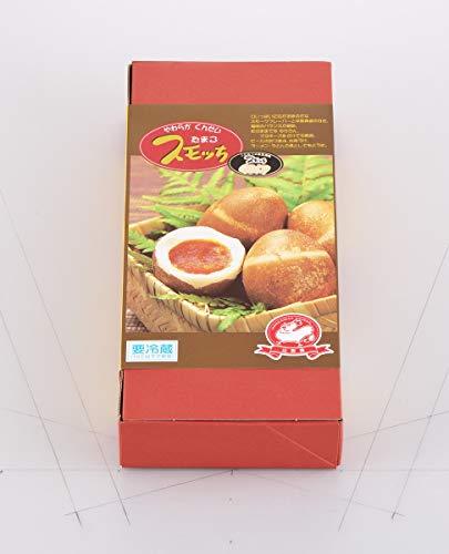 [半澤鶏卵] 燻製卵 スモッち&スモッちゴールド 詰め合わせ セット 5個×2種 /ギフト