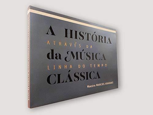 A História da Música Clássica Através da Linha do Tempo